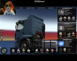 100 Star Trucking Company Across The Universe Euro Truck Simulator 2 YouTube