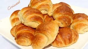 croissants facon boulangerie et pate feuilletee recette par