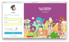 Exporting Your Email Templates For MailChimp Create A Account