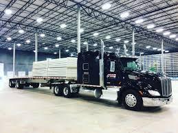 100 Tmc Trucks TMC Transportation On Twitter FLATBEDFRIDAY Our Favorite Day