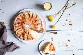 rezept birnenkuchen mit haselnuss zucker zimt und liebe
