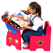 Step2 Art Easel Desk Uk desk 88 wonderful da vinci childrens art desk white steel frame