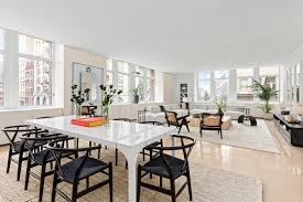 100 Homes For Sale In Soho Ny Kanye Wests Mer SoHo Apartment On Market For 47M