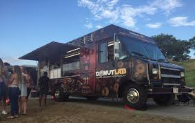 100 Truck Rental Cleveland Donut Lab Food S Roaming Hunger