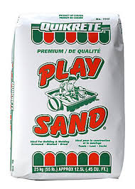 Home Depot Canada Floor Leveler by Sakrete Multi Purpose Sand 25 Kg The Home Depot Canada