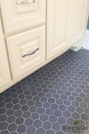 popular bathroom stylish bathroom floor tile hexagon hexagonal