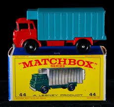 Lot Detail - 1967 Matchbox