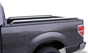 1997 2014 ford f150 go rhino bed rails go rhino 8248c