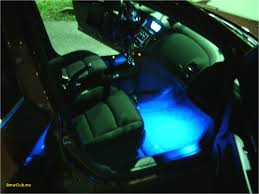 Led Glow Interior Lights Installation | Grupoformatos.com