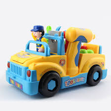 100 Best Toy Trucks Gift Kids Truck S With Electric Drill Screwdriver And