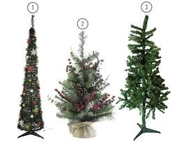 Slim Pre Lit Christmas Tree Argos by Top 10 Artificial Christmas Trees Most Wanted