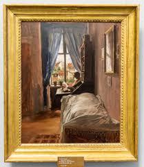 file alte nationalgalerie menzel schlafzimmer des künstlers