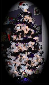 Unique Black Christmas Tree Decorations Ideas On Pinterest Goth Full Size