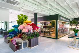 100 The Delta House Floral Atelier