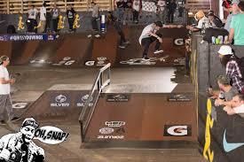 100 Truck Stop Skatepark OH SNAP Luan Oliveira
