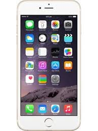 PARE The Apple iPhone 6 Plus 16GB mobile features a