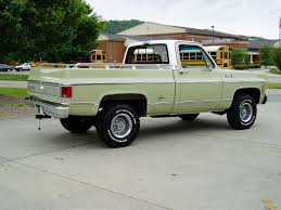 1973 GMC Sierra 1500 For Sale Old Parked Cars Vancouver Gmc Double Shot 1966 Pickup 1973 Chevrolet K5 Blazer Wikipedia 731988 Chevygmc Truck Flickr And Truck Brochures Light Duty Sierra Questions Driveshafts 79 Cargurus How Does One Value A 1977 Grande Camper Special 2wd 34 Ton Original Paint All Of 7387 Chevy Edition Trucks Part I Build 731987 Chevygmc Front Shackle Mounts Youtube Jimmy Wheels Us Pinterest Jeeps Amazoncom Vintage Air Gen Iv Surefit Complete System Kit
