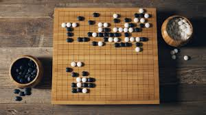 In A Huge Breakthrough Googles AI Beats Top Player At The Game Of Go