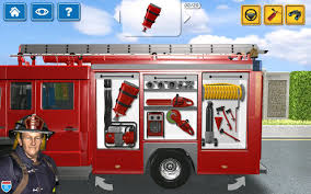 100 Fire Truck Kids Games For Android Reviews At Android Quality Index