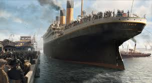 Titanic Sinking Simulation Free by Titanic Stories Fxguide
