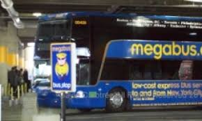 tips for parents who ride megabus with kids