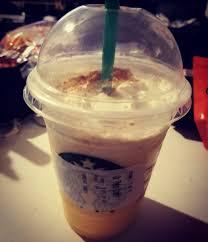 Pumpkin Spice Frappuccino Recipe Starbucks by Frap On Topsy One