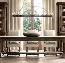 country dining room tables pinterest outstanding dining room wall