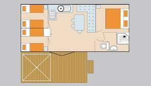 mobilheim 3 schlafzimmer