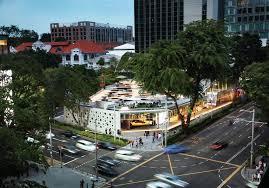 100 Woha Design Orchard By WOHA Architect Magazine