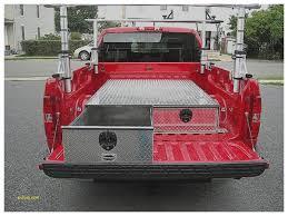 Storage Bed Fresh Pickup Truck Bed Storage Drawers Pickup