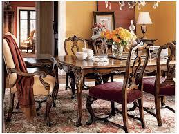 Bob Timberlake Furniture Dining Room by Henredon Furniture 4400 20 Dining Room Castellina St Tropez