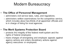 Executive fices of the President and Bureaucracy ppt video