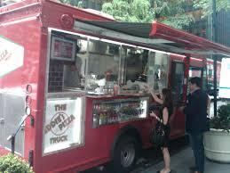 100 Eddies Pizza Truck Never Ending Hunger