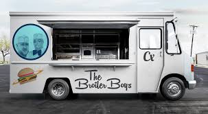 STREAM IDEA: RENT A FOOD TRUCK FOR THE DAY : Ice_Poseidon