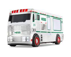100 Hess Truck Toy The 2018 Holiday Is Now Available For Purchase