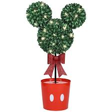 Shop Disney 3 09 ft Freestanding Tree Tree with with Multi
