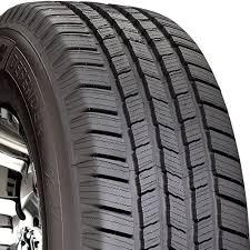 100 17 Truck Tires Michelin Defender LTX MS Passenger AllSeason Touring