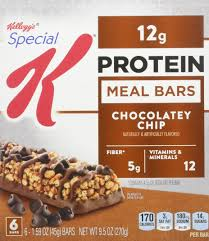 Special K Protein Meal Bar, Chocolate Peanut Butter, 1.59 Oz, 6 ... Atkins Chocolate Peanut Butter Bar 21oz 5pack Meal Amazoncom Special K Protein Strawberry 6count 159 Pure Pro 21 Grams Of Deluxe 176 Oz 6 Ct Replacements Shakes Bars More Gnc Chip Granola 17oz Replacement Healthy 15 That Are Actually Highprotein Myproteincom Weight Loss Diet Exante Slim Fast Shakes 1 Month Nutrisystem Soy Coent Top 10 Best Ebay Nutritional Amazoncouk The Orlando Dietian Nutritionist