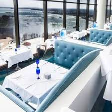 Skylon Tower Revolving Dining Room by 26 Restaurants Near Daredevil Museum Of Niagara Falls Opentable