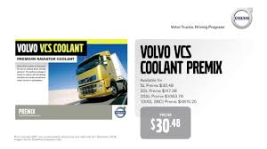 100 Volvo Trucks Parts Genuine Available From Truck Centre WA YouTube