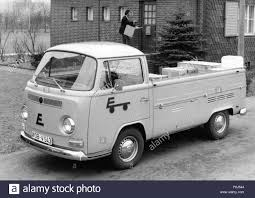 VW T2 Van With Open Truck Bed, 1972 Stock Photo, Royalty Free ... Vw Bustruck Album On Imgur Commercial Truck Success Blog Circa 1960s Volkswagen Type 2 Bus Double Cab 1967 Vintage California Classic Crew Antique Truck Pickup Image 60 2014 Tristar Is Allnew Offroad Cargo Van With Neighborhood Outtake Zap Xl The Electrician Drives 19 Blue Buses And Campers Bus Camper Rentruck Van Rental Rochdale Car Binz Double Cab Bought By Matt Jacobson Insidehook 560 Hp Subaru Engine A Weird April 2010 Scotts Werks