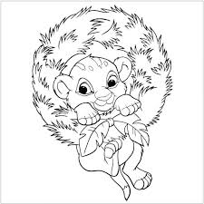 Disney Princess Christmas Coloring Pages Printable Brave Sheets Page Flowers To Print
