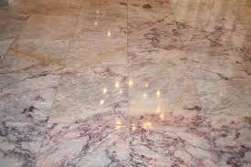 vinyl floor marble floor polishing orange travertine marble