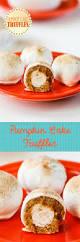 Best Pumpkin Desserts 2017 by Best 25 Pumpkin Cake Pops Ideas On Pinterest Fall Cake Pops