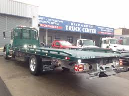 100 Elizabeth Truck Center WM M Chambers Son Towing Hauling Gallery Miller Industries