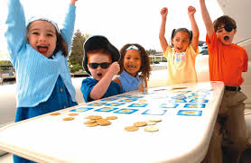 SimplyFun Board Games Turn Play Into Family Memories With More Than 100 For Kids Of