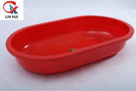 complete size portable large plastic bathtub for large big