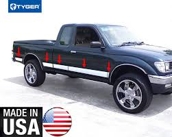 95-04 Toyota Tacoma Extended Cab 5' Bed Full Length Rocker Panel ... Toyotaman4144 1995 Toyota Tacoma Xtra Cab Specs Photos Immaculate 95 Pickup Trucks Pinterest Arrest Made In Whittier Hitandrun Crash That Left Army Veteran T100 Informations Articles Bestcarmagcom Pin By Noou7 26 On Jdm And Minis Built Extra Cab 34 37s Elockers For Saletrade So Post Your Pics Page 185 Yotatech Forums Toyota 4 Lift Spindles 2wd 8495 Information Photos Zombiedrive Looking To See How Much My Truck Is Worth Rough Ballpark Truck Regular 2wd 198895 Youtube Forrest Bailey First Gen 4x4