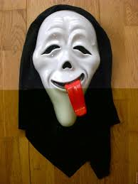 Funny Halloween Half Masks by 40 Most Funny Mask Photos And Pictures