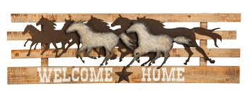Cape Craftsmen Welcome Home Wood Sign With Die-Cut Metal Horse ... Home Decor Top Military Welcome Decorations Interior Design Awesome Designs Images Ideas Beautiful Greeting Card Scratched Stock Vector And Colors Arstic Poster 424717273 Baby Boy Paleovelocom Total Eclipse Of The Heart A Sweaty Hecoming Story The Welcome Home Printable Expinmemberproco Signs Amazing Wall Wooden Signs Style Best To Decoration Ekterior